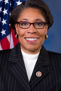 Marcia Fudge (OH Rep)