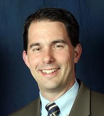 Governor Scott Walker (R,WI; withdrew Sept. 2015)